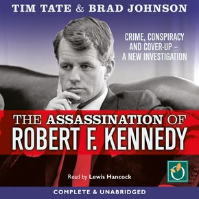 The Assassination Of Robert F. Kennedy thumbnail