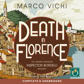 Death in Florence thumbnail