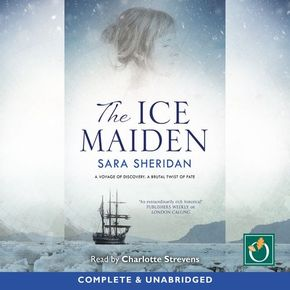 The Ice Maiden thumbnail