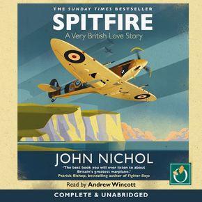 Spitfire thumbnail