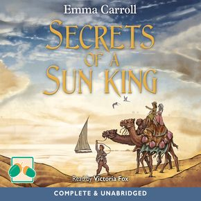 Secrets Of A Sun King thumbnail