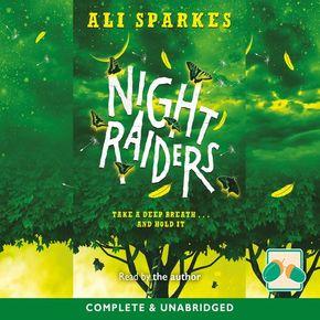 Night Raiders thumbnail