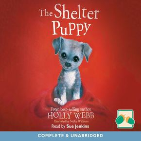 The Shelter Puppy thumbnail
