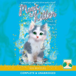 Magic Kitten: A Splash Of Forever & Picture Perfect thumbnail
