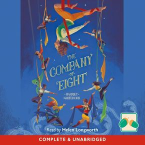 The Company of Eight thumbnail