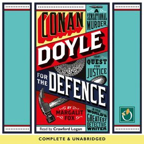 Conan Doyle for the Defence thumbnail