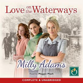 Love On The Waterways thumbnail
