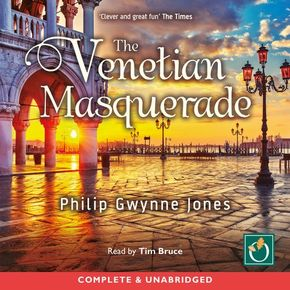 The Venetian Masquerade thumbnail