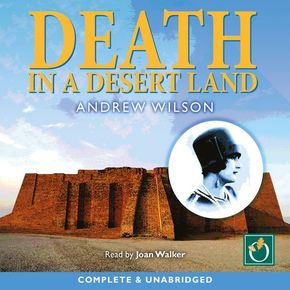 Death in a Desert Land thumbnail