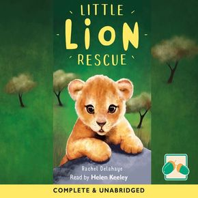 Little Lion Rescue thumbnail