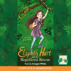 Elspeth Hart And The Magnificent Rescue thumbnail
