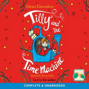 Tilly And The Time Machine thumbnail