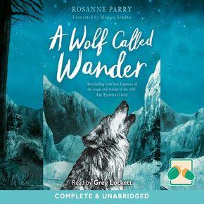 A Wolf Called Wander thumbnail