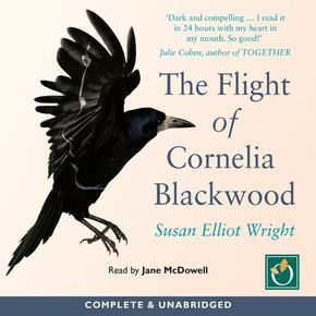 The Flight Of Cornelia Blackwood thumbnail