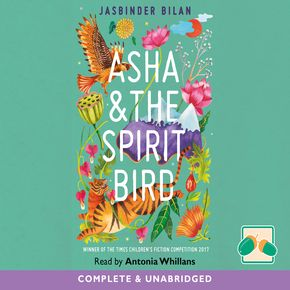 Asha And The Spirit Bird thumbnail