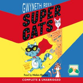Super Cats thumbnail