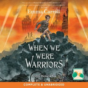 When We Were Warriors thumbnail