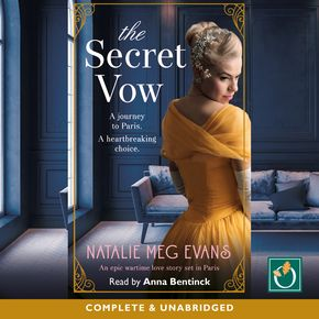 The Secret Vow thumbnail