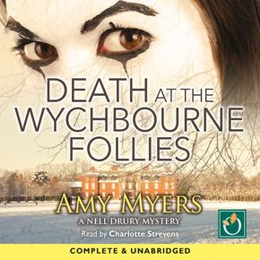 Death At The Wychbourne Follies thumbnail
