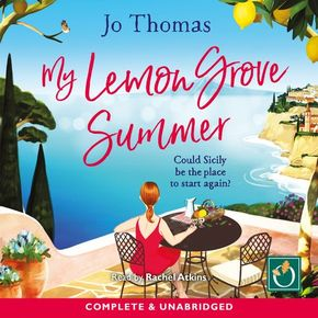 My Lemon Grove Summer thumbnail