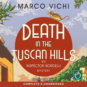 Death In The Tuscan Hills thumbnail