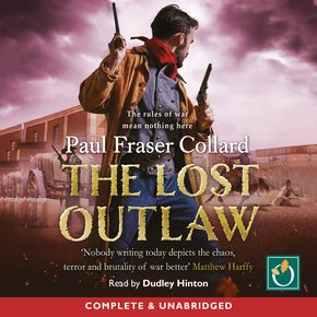 The Lost Outlaw thumbnail