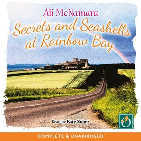 Secrets And Seashells At Rainbow Bay thumbnail