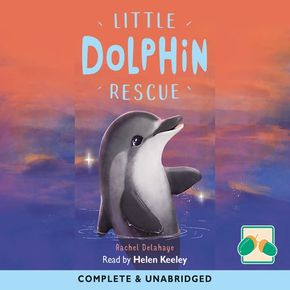 Little Dolphin Rescue thumbnail