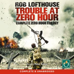 Trouble At Zero Hour thumbnail