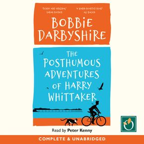 The Posthumous Adventures of Harry Whittaker thumbnail