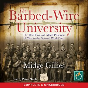 The Barbed Wire University thumbnail