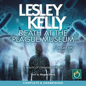 Death At The Plague Museum thumbnail