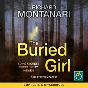 The Buried Girl thumbnail