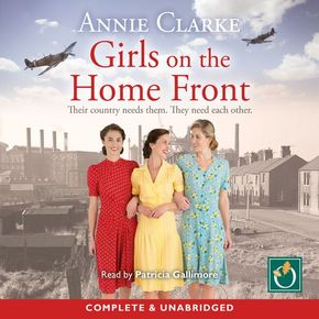 Girls On The Home Front thumbnail