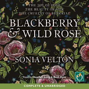 Blackberry And Wild Rose thumbnail