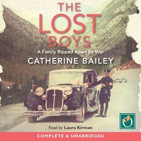 The Lost Boys thumbnail