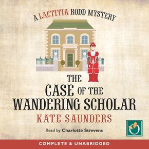 The Case Of The Wandering Scholar thumbnail