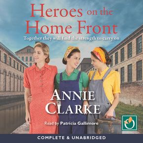 Heroes On The Home Front thumbnail