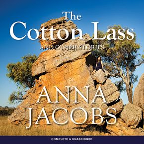 The Cotton Lass And Other Stories thumbnail