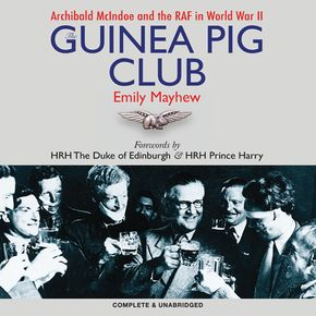 The Guinea Pig Club thumbnail
