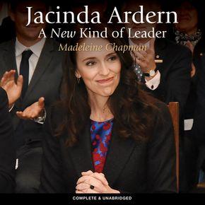 Jacinda Ardern thumbnail