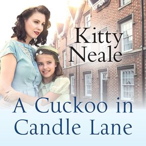 A Cuckoo In Candle Lane thumbnail