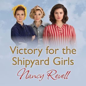 Victory For The Shipyard Girls thumbnail