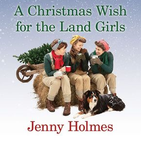 A Christmas Wish For The Land Girls thumbnail