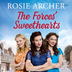 The Forces' Sweethearts thumbnail