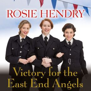 Victory For The East End Angels thumbnail
