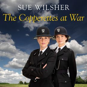 The Copperettes At War thumbnail