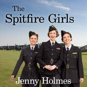 The Spitfire Girls thumbnail