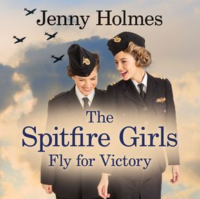 The Spitfire Girls Fly For Victory thumbnail