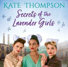 Secrets Of The Lavender Girls thumbnail